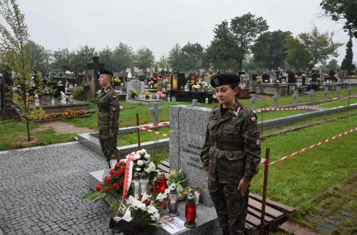 Dziś 82. Rocznica Wybuchu II Wojny Światowej oraz Dzień Weterana Walk o Niepodległość Rzeczypospolitej Polskiej 5