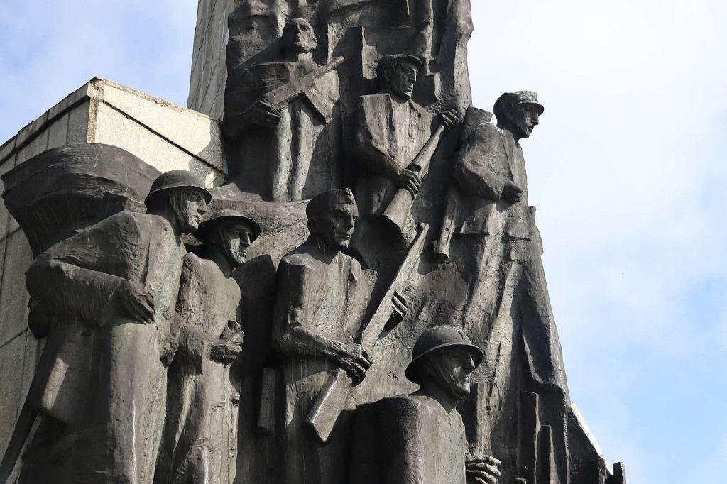 Dziś 82. Rocznica Wybuchu II Wojny Światowej oraz Dzień Weterana Walk o Niepodległość Rzeczypospolitej Polskiej 44