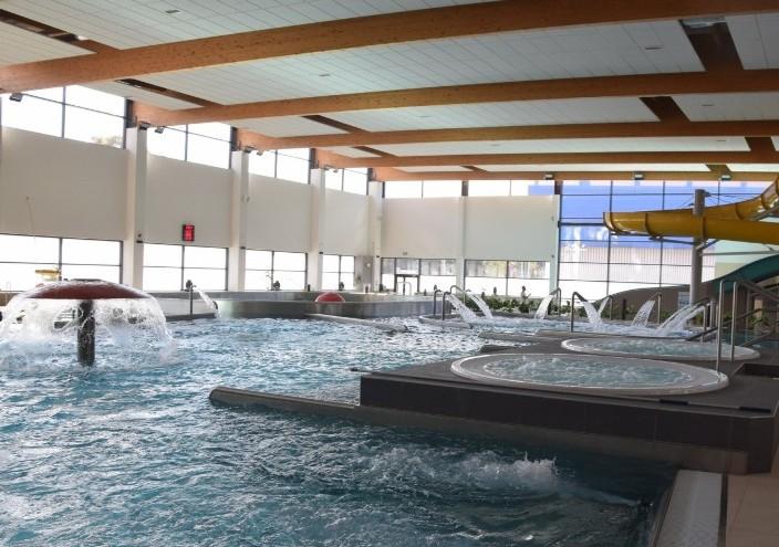 Częstochowianie nareszcie się doczekali – jutro otwarcie Parku Wodnego na Tysiącleciu 11