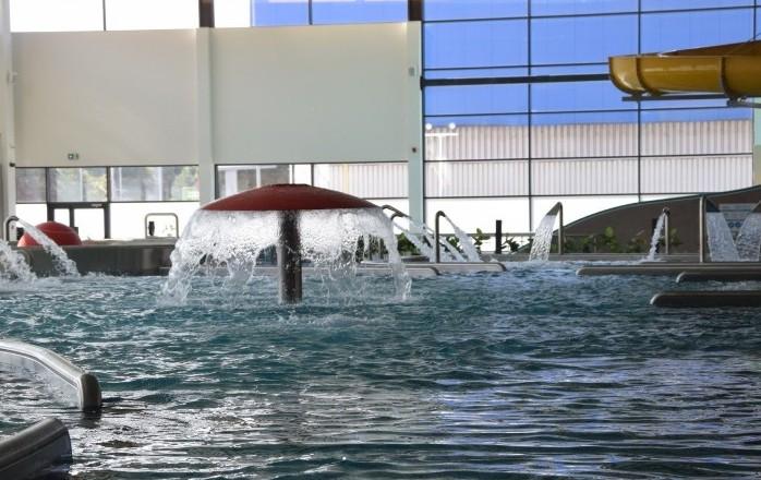 Częstochowianie nareszcie się doczekali – jutro otwarcie Parku Wodnego na Tysiącleciu 7