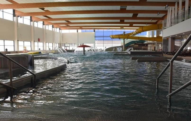 Częstochowianie nareszcie się doczekali – jutro otwarcie Parku Wodnego na Tysiącleciu 8