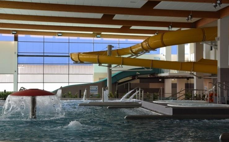 Częstochowianie nareszcie się doczekali – jutro otwarcie Parku Wodnego na Tysiącleciu 9