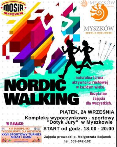 Myszkowski tydzień sportu 4