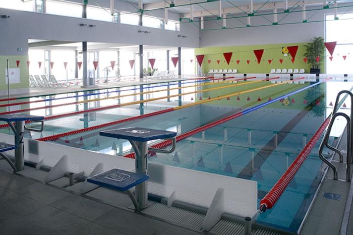 MOSiR Częstochowa ogłasza zapisy na kurs pływania 1