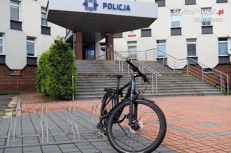 Kradną rowery! Miasto i częstochowska policja ostrzegają 4