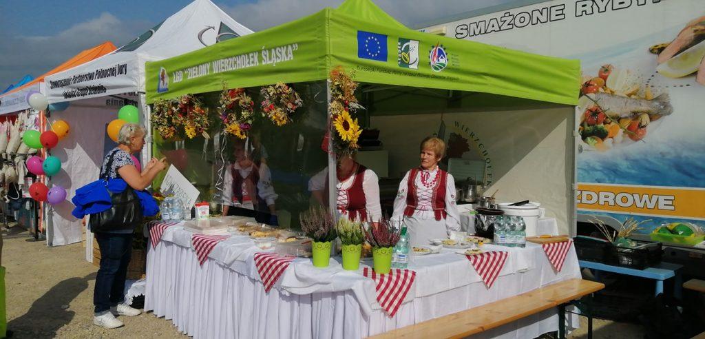 W Częstochowie trwa jubileuszowa Krajowa Wystawa Rolnicza [ZDJĘCIA] 2